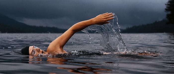 Swimmingblog