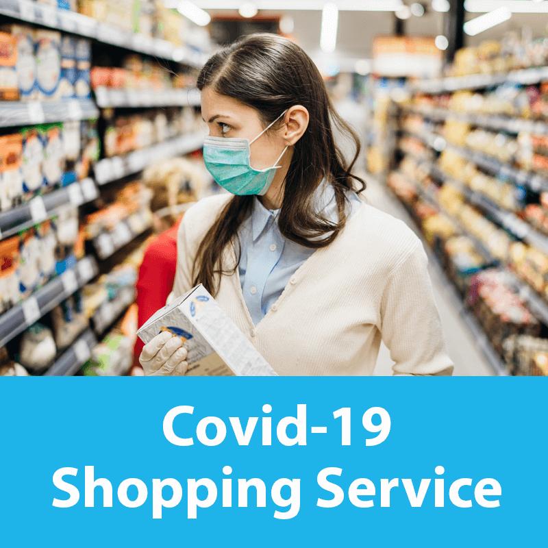 Covid19 shopping