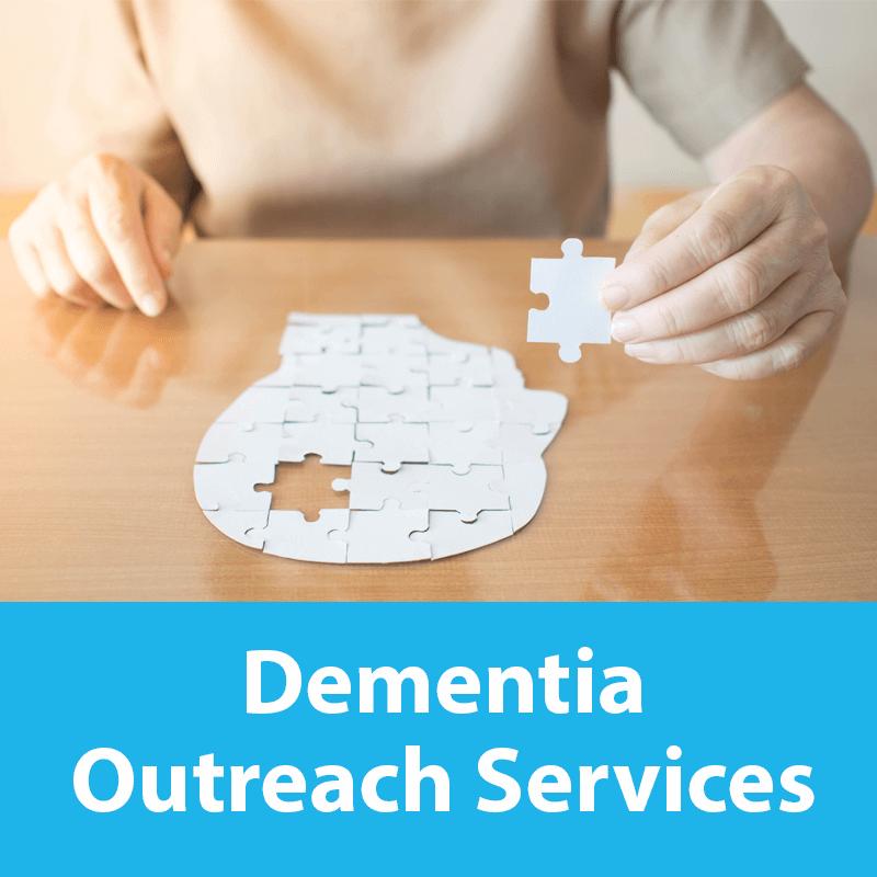 Dementia outreach